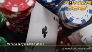 Menang Banyak Casino Online
