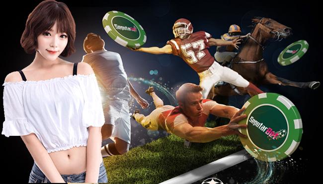 Cara Memulai Permainan Judi Sportsbook Online