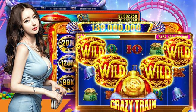 Penyusunan Stratgei Untuk Menang Slot Online